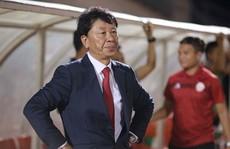 HLV Chung Hae-soung: 'Trọng tài giúp Hà Nội FC vô địch'