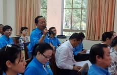 Đề nghị đổi tên Ban Thanh tra nhân dân thành Ban giám sát
