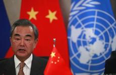Trung Quốc 'nhiệt tình hơn' với Mỹ