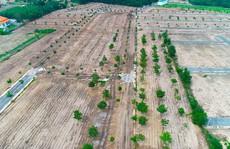Rầm rộ các dự án nhà đất 'ma', chính quyền địa phương ở đâu?