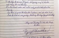 Xúc động những dòng chữ trong sổ tang Anh hùng phi công - Đại tá Nguyễn Văn Bảy