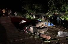Một du khách bị tai nạn tử vong khi tham quan bán đảo Sơn Trà