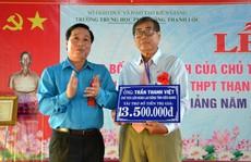 Kiên Giang: Nhiều hoạt động hỗ trợ giáo viên, học sinh