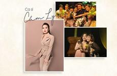 [eMagazine] - Ca sĩ Cẩm Ly: Mai Vàng là món quà tôi luôn mong đợi