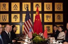 Đàm phán thương mại Mỹ - Trung tiếp tục bế tắc