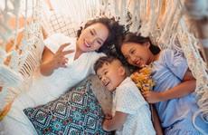 Ca sĩ Thái Thuỳ Linh chia sẻ về hôn nhân đổ vỡ và bản 'Hợp đồng mẫu tử'