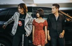 Lou Hoàng soán ngôi top trending YouTube của Mỹ Tâm