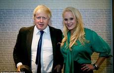 Thủ tướng Anh bị cáo buộc ngoại tình với doanh nhân Mỹ