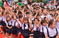TP HCM quyết phương án tổ chức lễ khai giảng