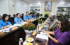 Việt Nam sẵn sàng đăng cai Đại hội Liên hiệp Công đoàn thế giới lần thứ 18