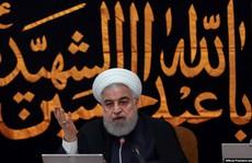 Iran tiếp tục cắt giảm cam kết trong thỏa thuận hạt nhân