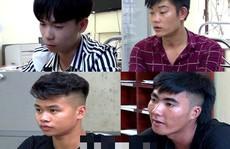 Thiếu nữ 14 tuổi bị 4 nam thanh niên thay nhau xâm hại
