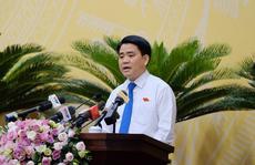 Chủ tịch Hà Nội: Cách 1 'sợi chỉ' mà sử dụng đến 2 loại nước chất lượng khác nhau
