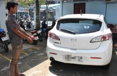 Trộm ôtô trước quán cà phê sau 9 tháng ra tù về tội trộm