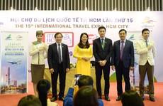 Bamboo Airways đẩy mạnh hoạt động quảng bá du lịch TP HCM