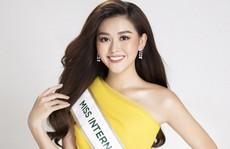 Cuộc thi Hoa hậu Quốc tế 2019: Cơ hội nào cho Tường San?