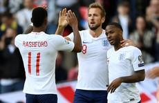Kosovo gây sốc, tuyển Anh lo thót tim ở vòng loại EURO