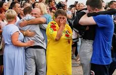 Nga-Ukraine trao đổi hàng chục tù nhân