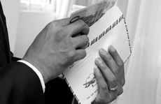 TP HCM: Xuất hiện tình trạng giả cán bộ yêu cầu đưa bao thư