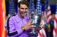 Nadal giành Grand Slam thứ 19 khi vô địch US Open 2019