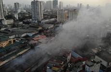 Vụ cháy Công ty Rạng Đông: Bất nhất thông tin!