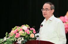 TP HCM sơ kết 5 năm thực hiện Nghị quyết 33-NQ/TW