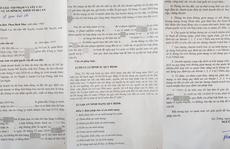 Giám đốc công ty thuốc thủy sản ở TP HCM bị tố vu khống nữ đồng nghiệp ở Sóc Trăng