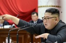 Thế giới sắp thấy 'vũ khí chiến lược mới' của Triều Tiên