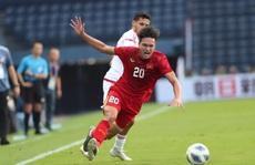 U23 Việt Nam khởi đầu VCK U23 châu Á với điểm số đầu tiên