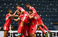 U23 Jordan gây áp lực lên Việt Nam sau khi giành 3 điểm, vươn ngôi đầu bảng D