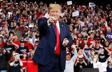 Ông Trump tiết lộ nguyên nhân sát hại tướng Iran