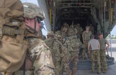 Mỹ triển khai lực lượng đa nhiệm đặc biệt ứng phó Trung Quốc