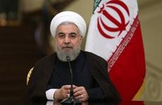 Tổng thống Iran và Ukraine lên tiếng vụ bắn hạ máy bay