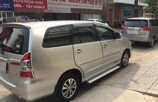 'Cháy' dịch vụ cho thuê xe tự lái dịp Tết
