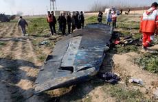 Iran thừa nhận bắn rơi máy bay Ukraine khiến 176 người thiệt mạng