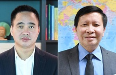 VOV có thêm 2 tân Phó Tổng Giám đốc 46 và 54 tuổi