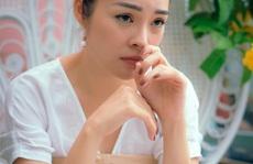 Diễn viên Dương Cẩm Lynh tiết lộ khó khăn hậu ly hôn