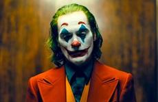 'Joker' Joaquin Phoenix bị cảnh sát bắt giữ