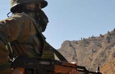 Lực lượng Pakistan bị nghi chặt đầu dân thường Ấn Độ