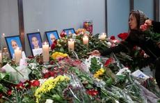 Vụ máy bay Ukraine bị bắn nhầm: Sức ép gia tăng lên Iran