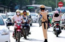 Nghị định 100/2019/NĐ-CP quy định 41 lỗi bị phạt nặng đối với ô tô, xe máy vi phạm