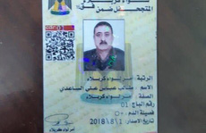 'Sóng gió' chưa yên, thêm chỉ huy cấp cao thân Iran bị ám sát