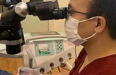 Dấu hiệu bệnh răng nướu