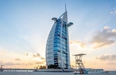 Bên trong khách sạn 1 tỷ USD sang trọng nhất thế giới