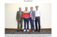 Chưa nhận đủ tiền thưởng SEA Games 30, tuyển nữ Việt Nam còn bị 'xù' thưởng