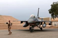 Tên lửa dội xuống căn cứ có quân Mỹ ở Iraq