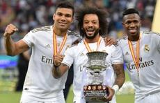 Thắng luân lưu nghẹt thở, Real Madrid đoạt Siêu cúp Tây Ban Nha