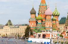 Chiêm ngưỡng 10 thủ đô đẹp nhất thế giới