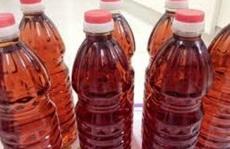 'Điểm mặt' 4 doanh nghiệp vi phạm liên quan đến sản xuất nước mắm