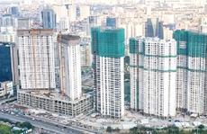 Giá căn hộ tăng cao, đầu tư chung cư có còn hấp dẫn?